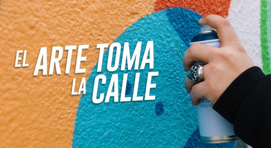 Los murales volvieron al Centro de Lima