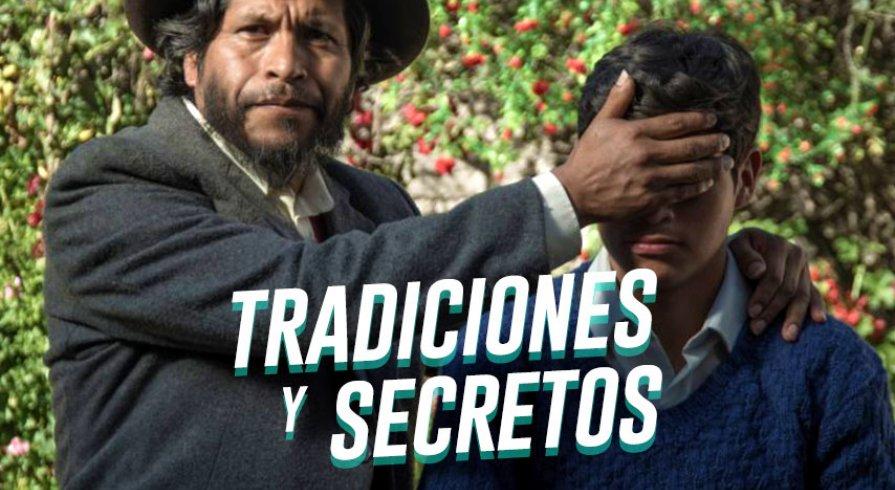 Retablo: la película peruana grabada en quechua que está conmoviendo a todos