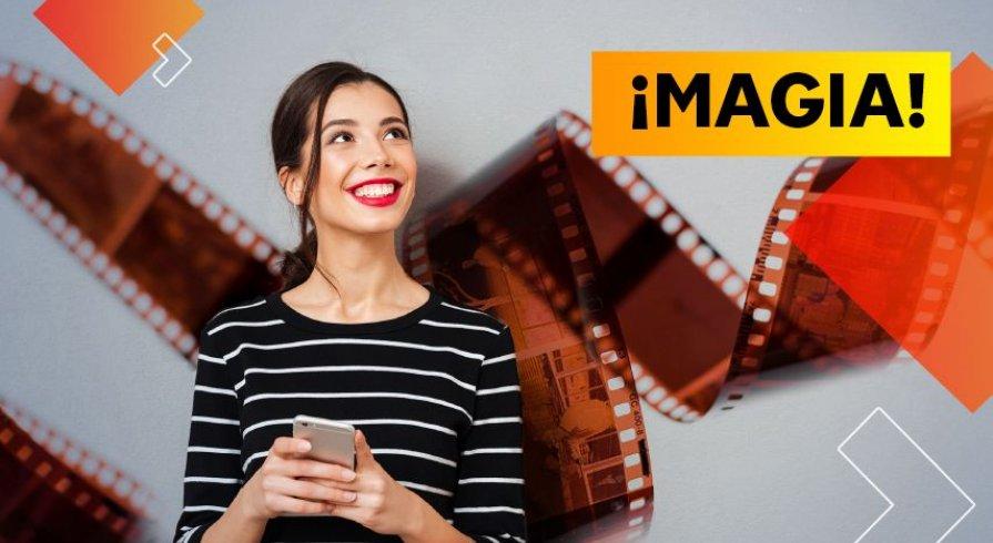 Digitaliza tus negativos fotográficos con estas aplicaciones para celular