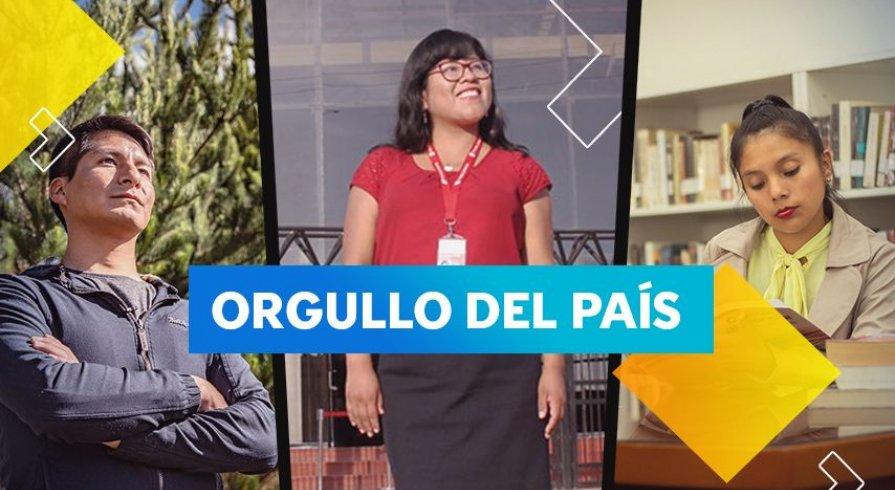 Crece: el podcast que celebra el talento de estudiantes de todo el Perú
