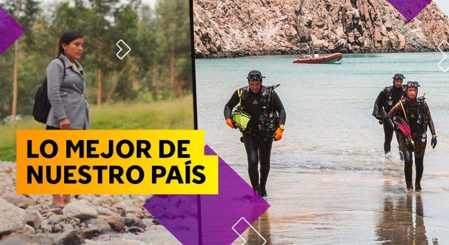 Documentales peruanos para acercarte a la naturaleza desde casa