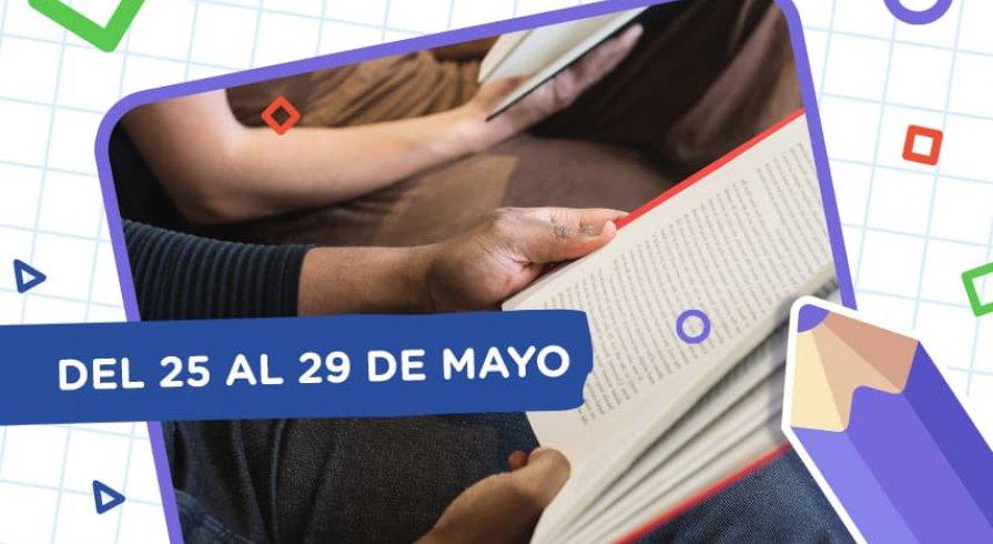 Aprendo en casa: esta es la programación del 25 al 29 de mayo