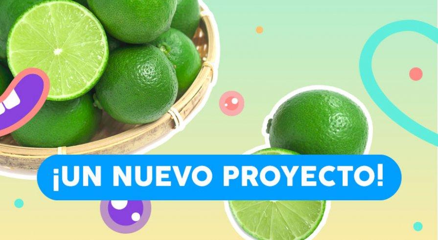 ¡Cultivemos un limonero en casa con los chicos!