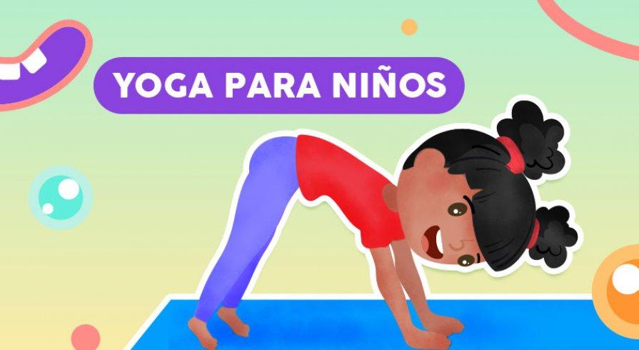 Los Chicos Podran Aprender Yoga Desde Casa Con La Ayuda De Estos Tiernos Animalitos