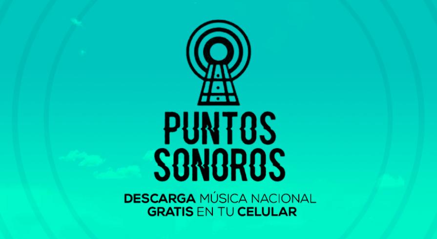 Más música peruana con Puntos Sonoros