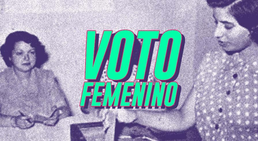 Los 61 años del voto femenino en el Perú