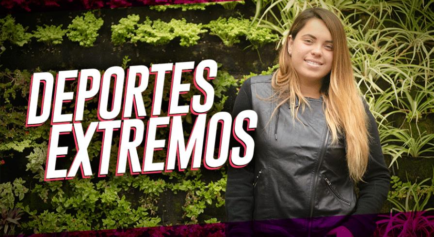 Patea Perú: Acercando los deportes extremos a más personas