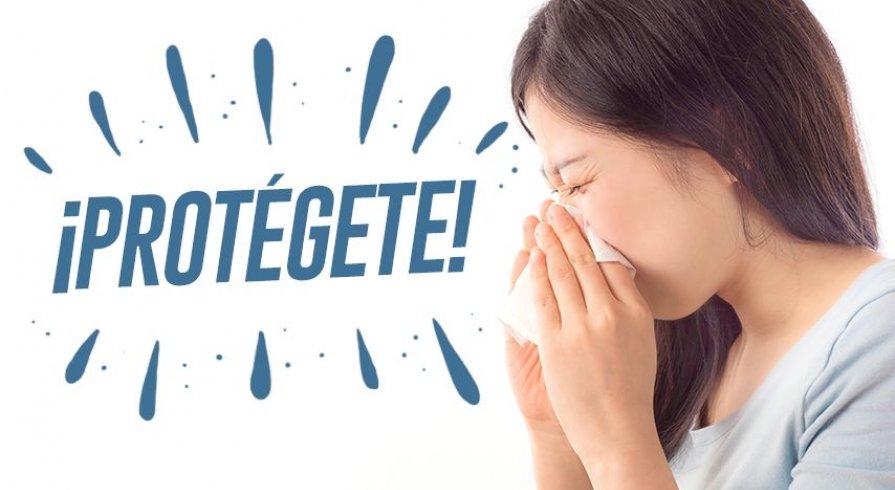 Esto es lo que debes saber sobre la influenza