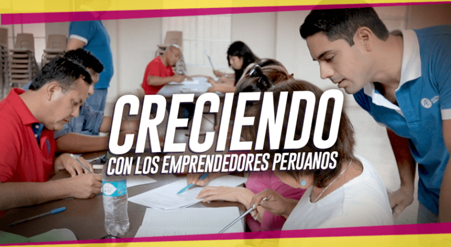 Acción Voluntaria: Una oportunidad para los emprendedores de nuestro país