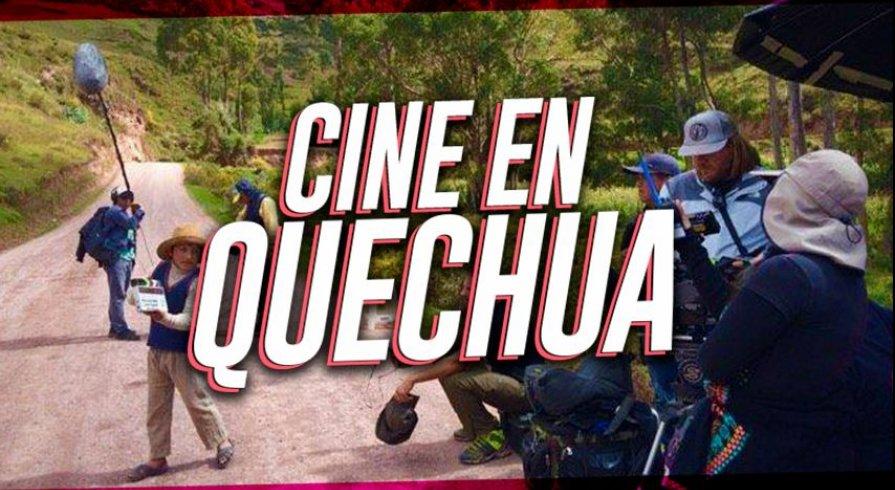 Cine en quechua
