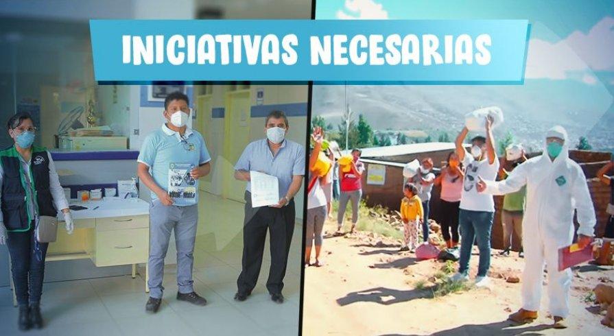 Universidades peruanas al rescate: Universidad Nacional Hermilio Valdizán