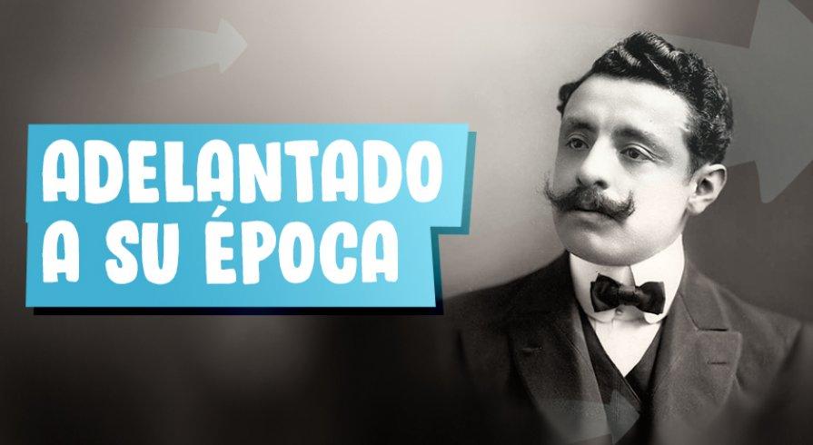 Pedro Paulet: el ingeniero peruano que ayudó al hombre a llegar a la Luna