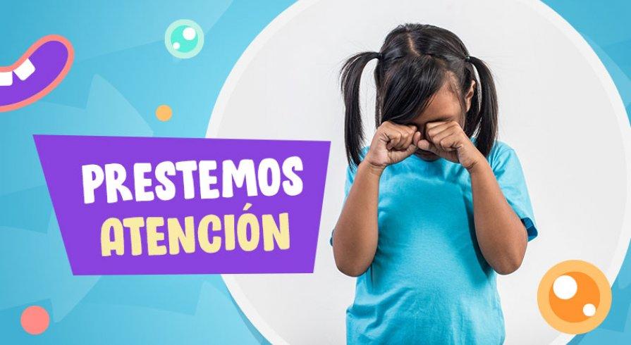 Aprende a identificar las señales de abuso sexual en niños y niñas