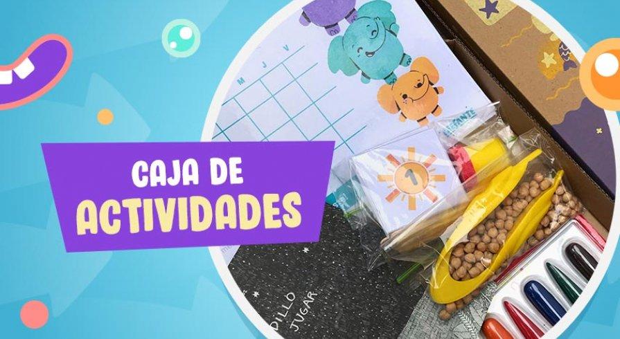 Leefante: una nueva experiencia de aprendizaje para niños