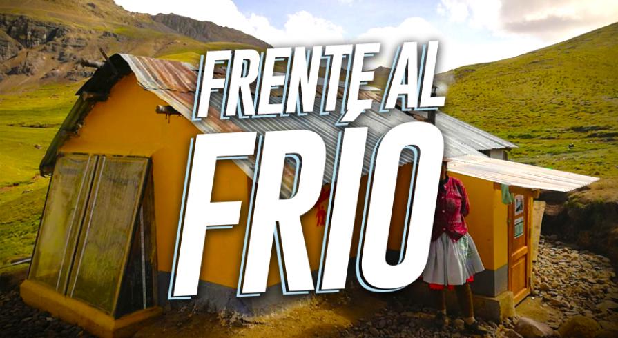 Estas ideas enfrentan el invierno crudo del Perú