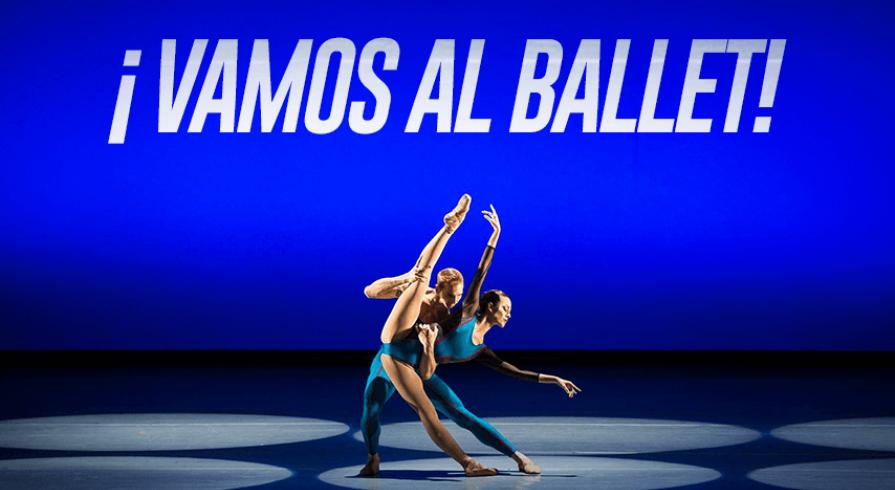 ¡Disfruta del Ballet Nacional con estas funciones didácticas de ingreso libre!