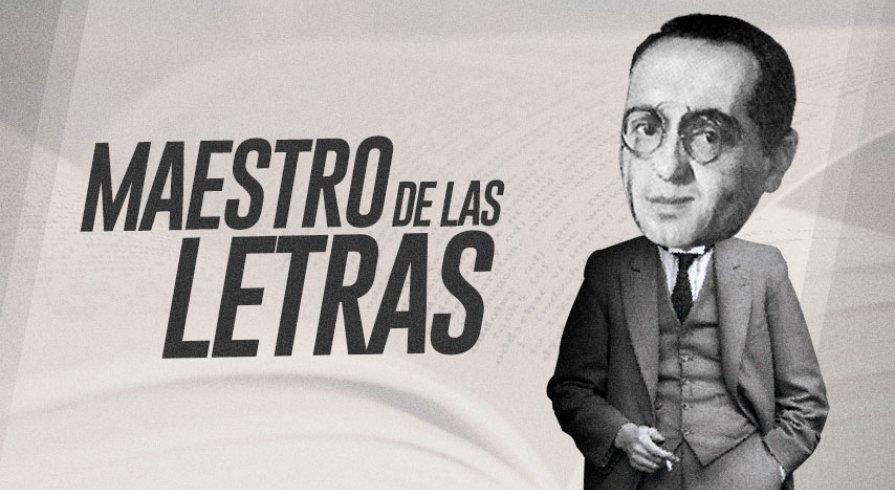Abraham Valdelomar, el polifacético peruano de las letras