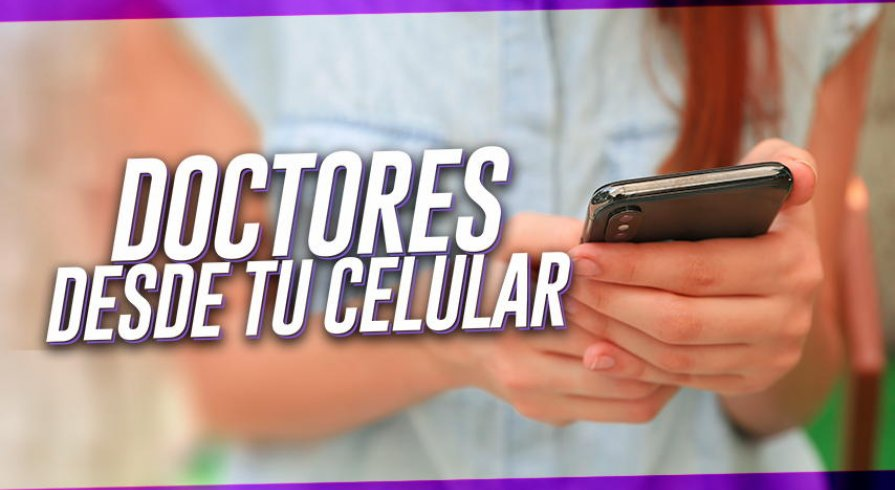 InkaDoctor: Consultas médicas desde tu celular