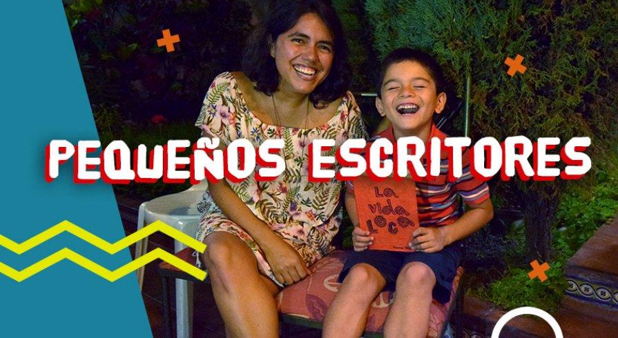 Déjame que te cuento, formando a los próximos escritores peruanos