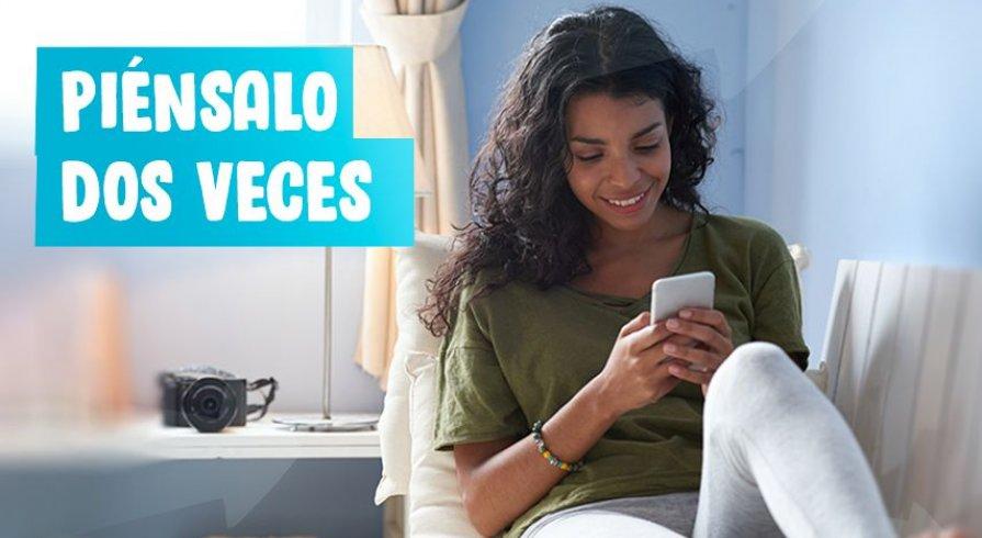 ¡Conoce cuáles son los peligros del sexting!