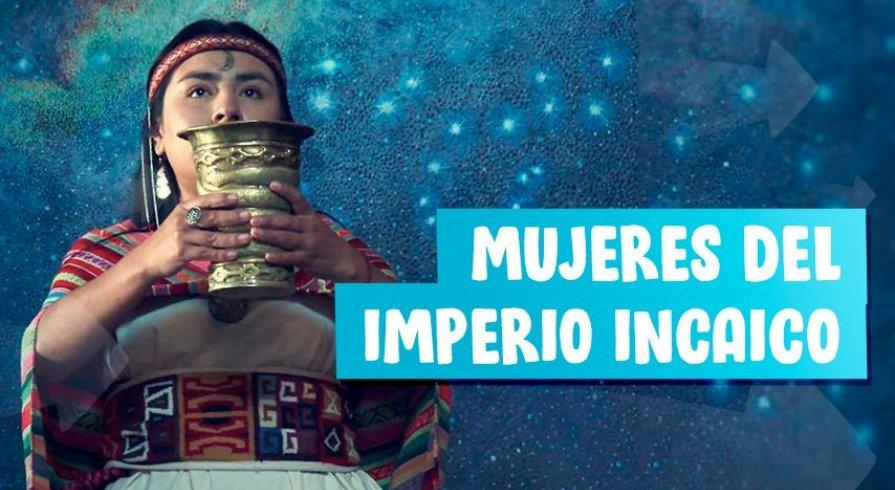 """""""Historia del Cusco"""": Conoce a las Acllas del Tahuantinsuyo"""