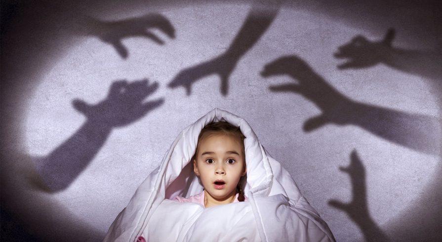 5 películas de terror para disfrutar en familia