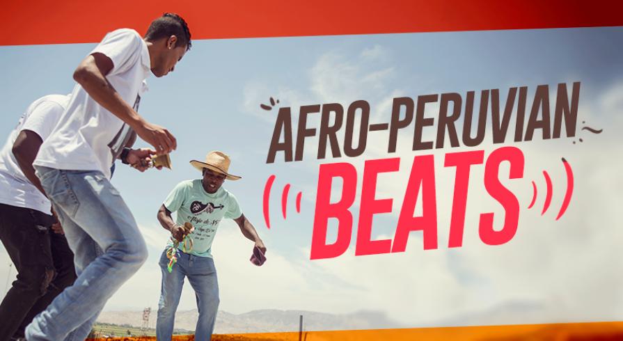 Afro peruvian Beats: un viaje musical con los Ballumbrosio y la música electrónica