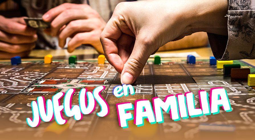 3 Juegos De Mesa Para Disfrutar En Familia Canalipe Tv