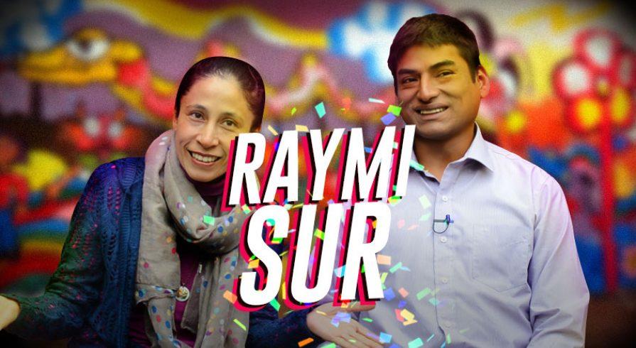 Cultura para todos en el festival Raymi Sur