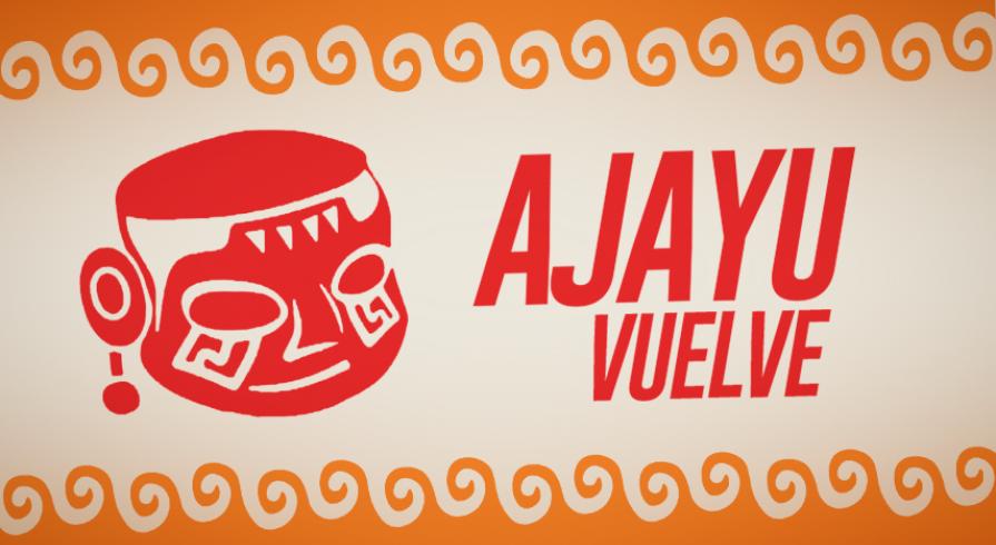 ¡No dejes de ir a la tercera edición del Festival de Animación Ajayu!