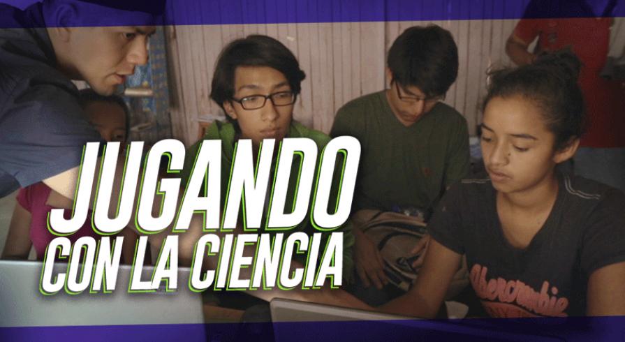 Acción Voluntaria: Q'omer Kallpa y la educación científica en Perú