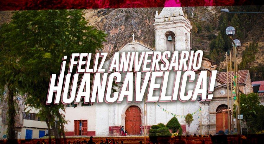 6 datos que te darán ganas de visitar Huancavelica