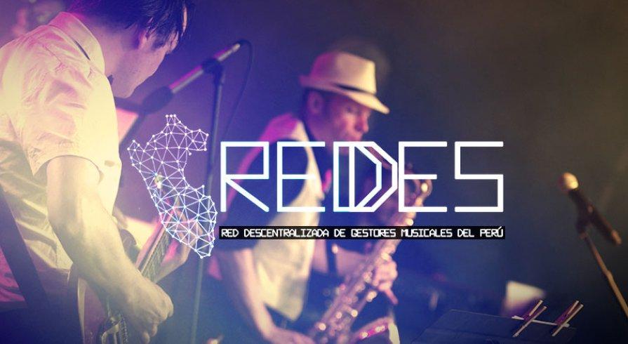 REDDES: Música más allá de Lima