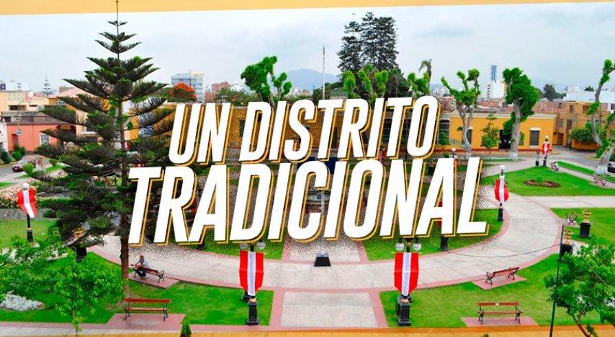 Pueblo Libre: Un distrito tradicional