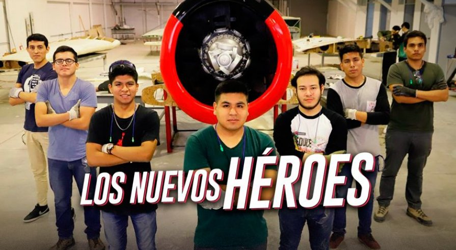 José Quiñones vuelve a los aires gracias a estos universitarios