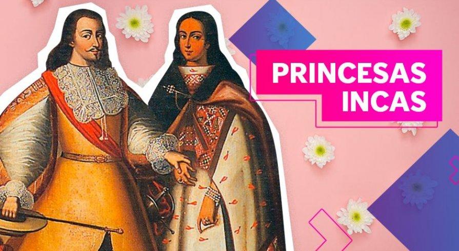 Ñustas: las mujeres que forman parte de nuestra historia y que muy pocos conocen
