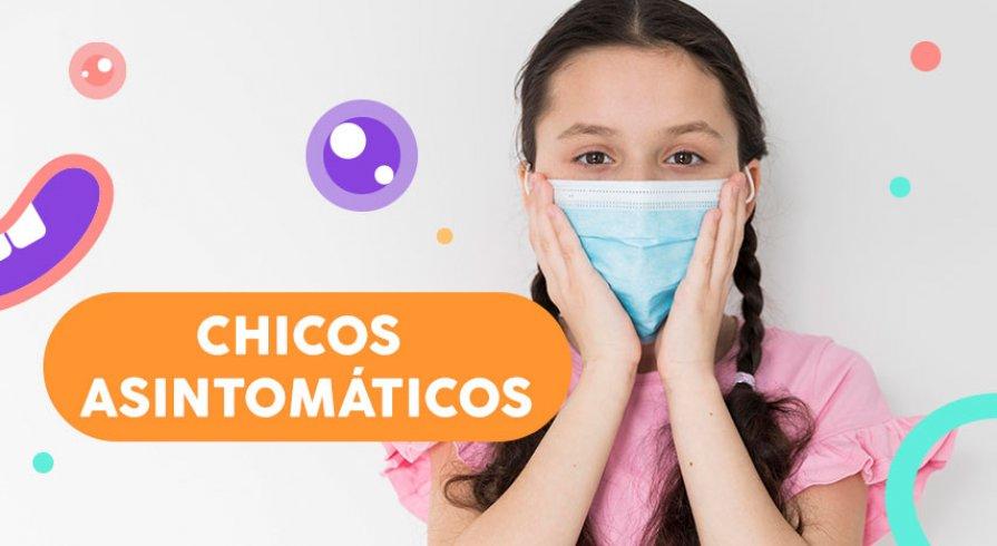 ¿Por qué los niños tienen que cuidarse más que nadie del coronavirus?