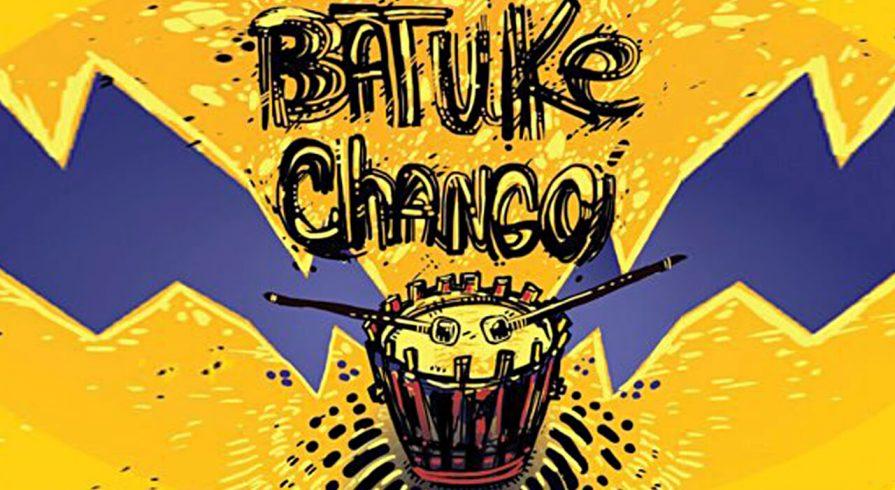 Batuke Changó Kids: Ritmos y juego