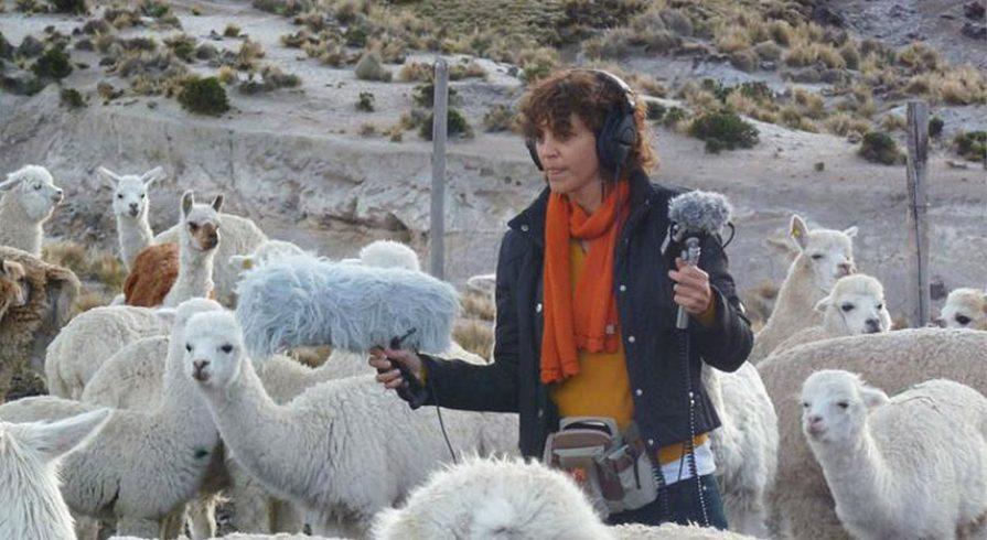 Un viaje sonoro por el Perú