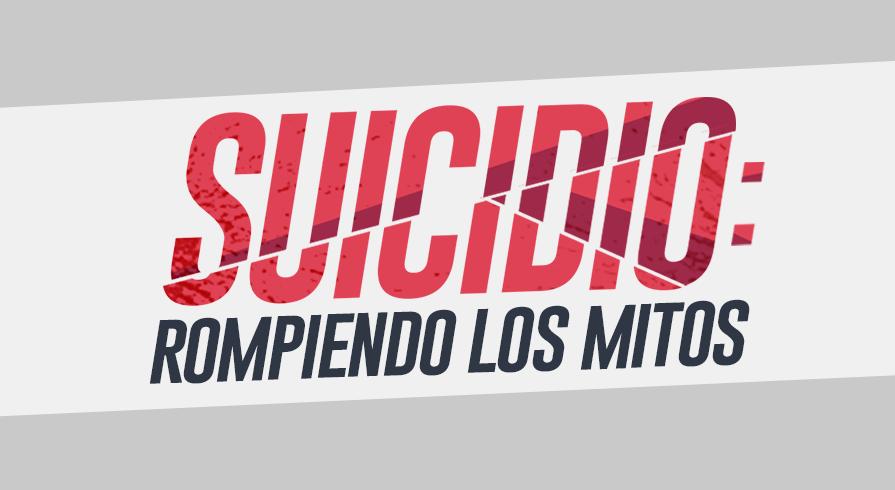 Presta atención a los signos: El suicidio es prevenible