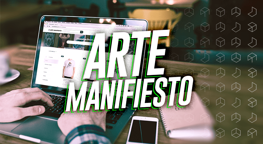 Arte Manifiesto: la red social de artistas que tienes que conocer