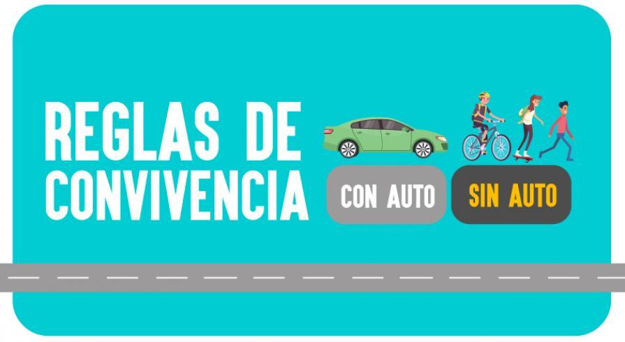 Disfruta del Día Mundial sin Auto con estas recomendaciones