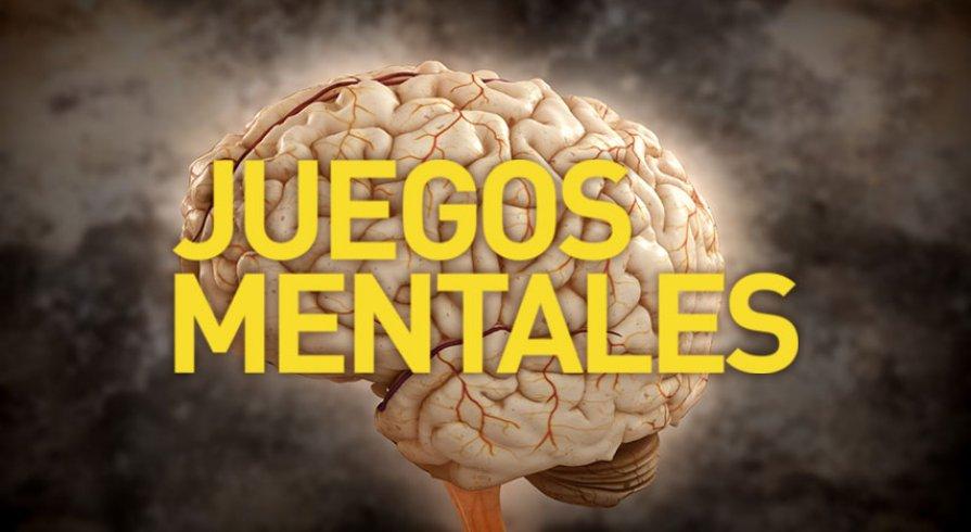 Juegos Mentales Llega A Canal Ipe Canalipe Tv