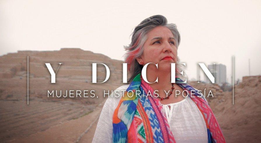 Ulla Holmquist lee a Odette Vélez en el nuevo episodio de 'Y Dicen'