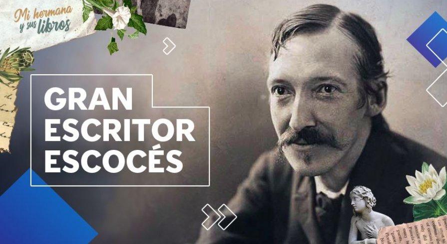 Diez datos sobre Robert Louis Stevenson que te sorprenderán