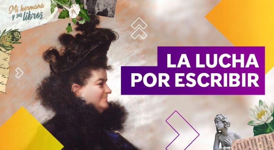 Diez datos para que conozcas mejor a la escritora española Emilia Pardo Bazán