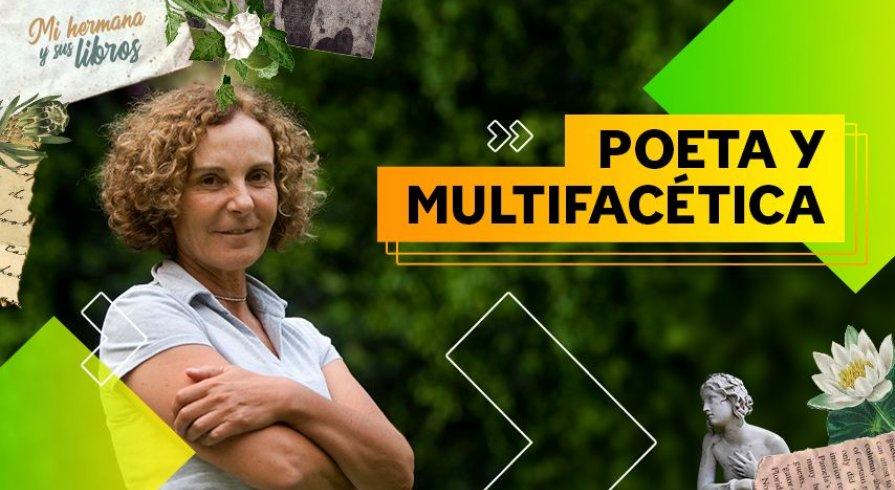Diez curiosidades sobre la poeta peruana Giovanna Pollarolo