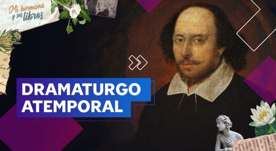 A que no conocías estas diez cosas sobre el gran William Shakespeare