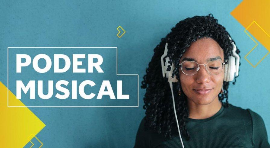¿La música puede hacer que apruebes todos tus cursos?