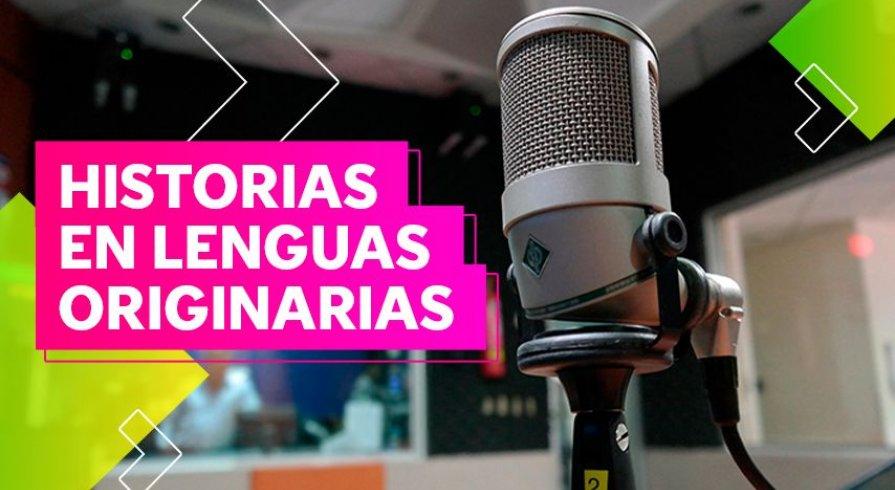 Esperanza de vida: una radionovela en quechua y aimara